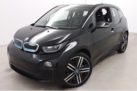 BMW i3 94AH 120KW / 170PS  FLUID BLACK / LEATHER STELLARIC
